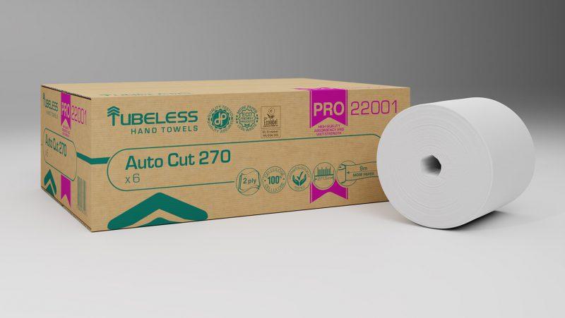 22001 Pro autocut 270 4250XL