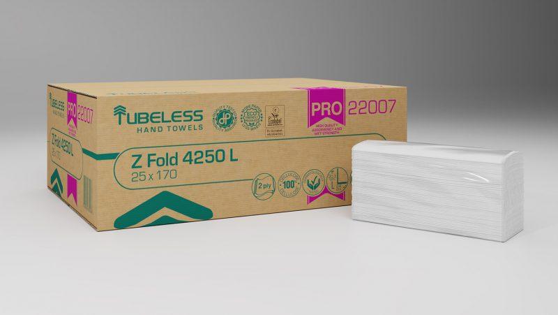 22007 Pro z fold 4250L
