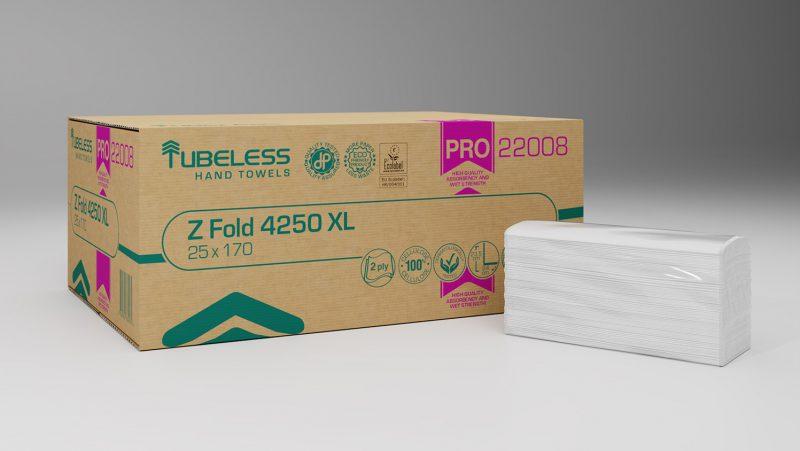 22008 Eco z fold 4250XL
