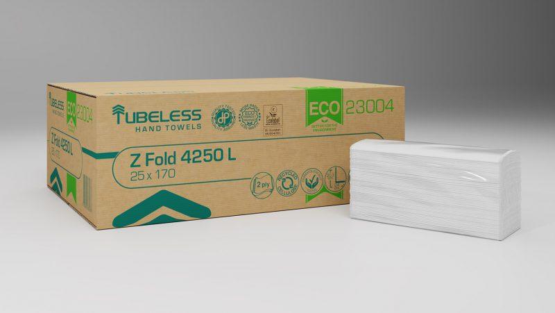 23004 Eco z fold 4250L