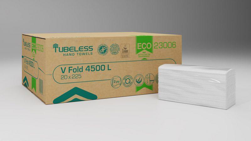 23006 Eco v fold 4500L