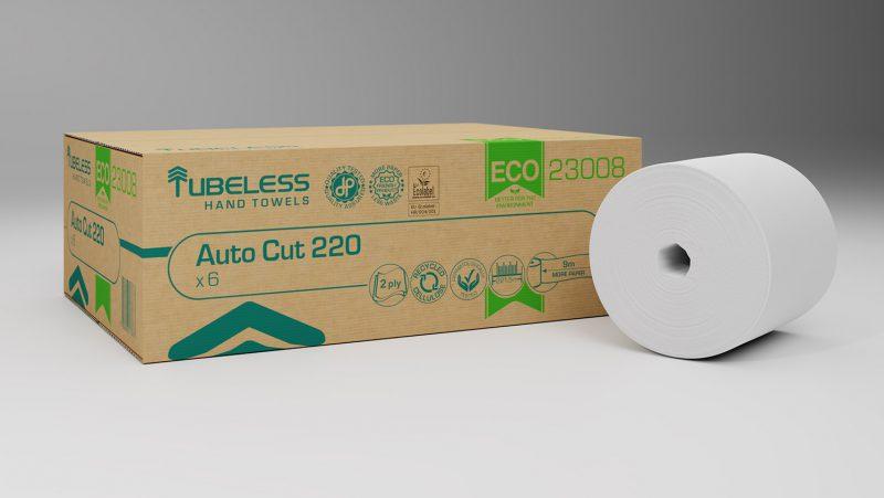 23008 Eco autocut 220