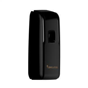 Tubeless Executive Black AutoFresh Air freshening Dispenser