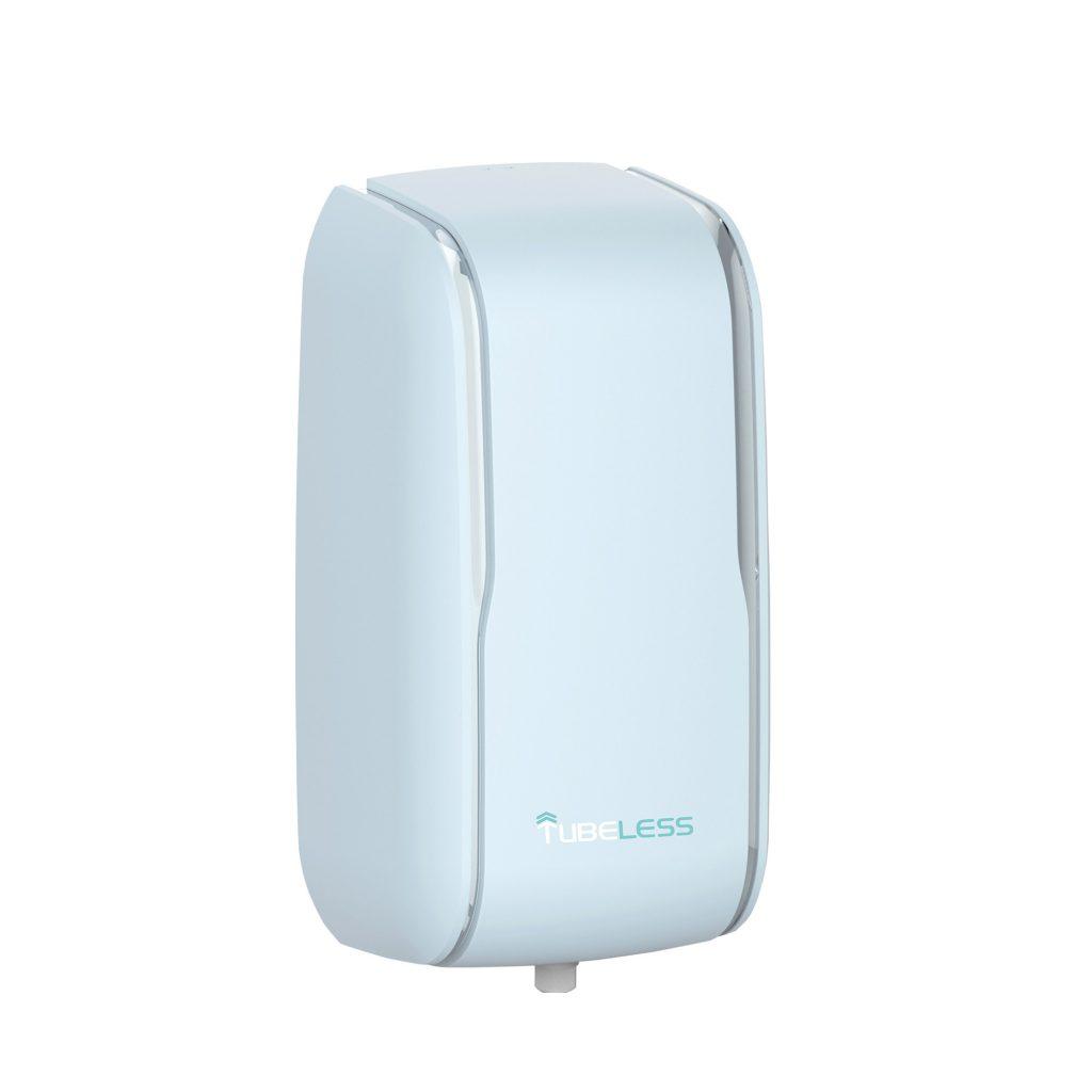 Tubeless AutoSensor Soap Dispenser