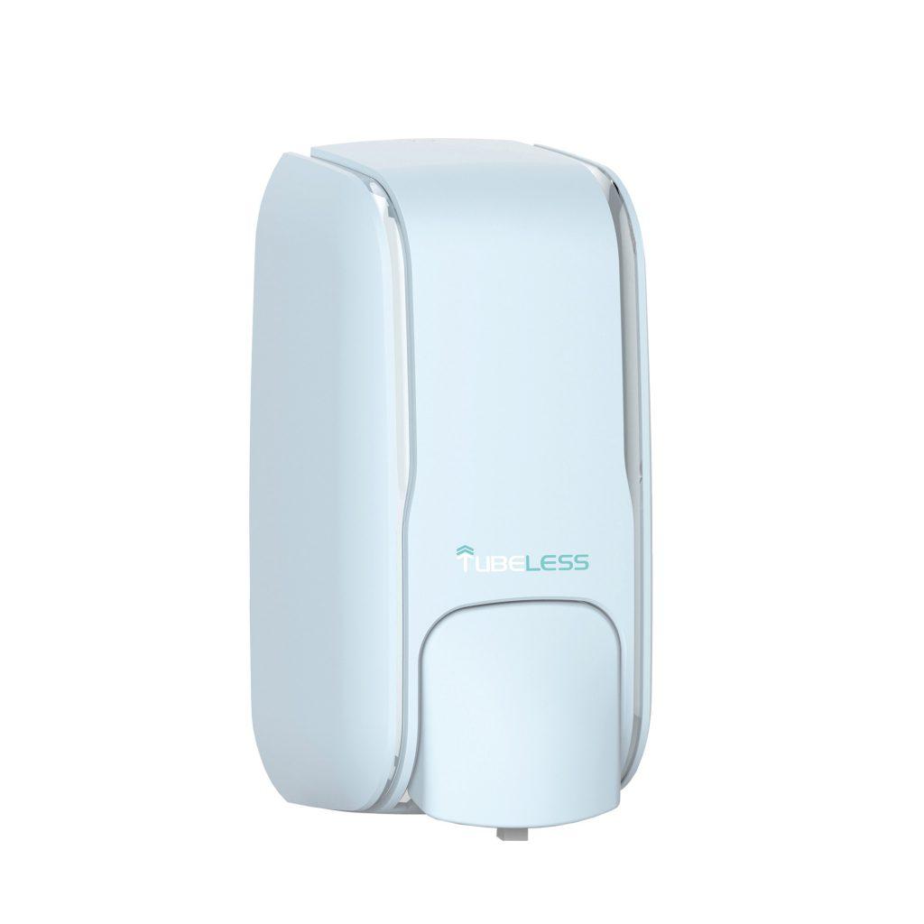 tubeless Manual Foam Soap Dispenser