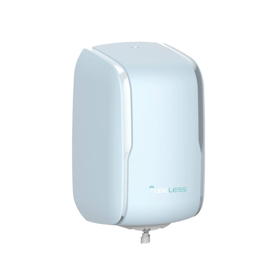 Tubeless Mini CentreFeed Dispenser