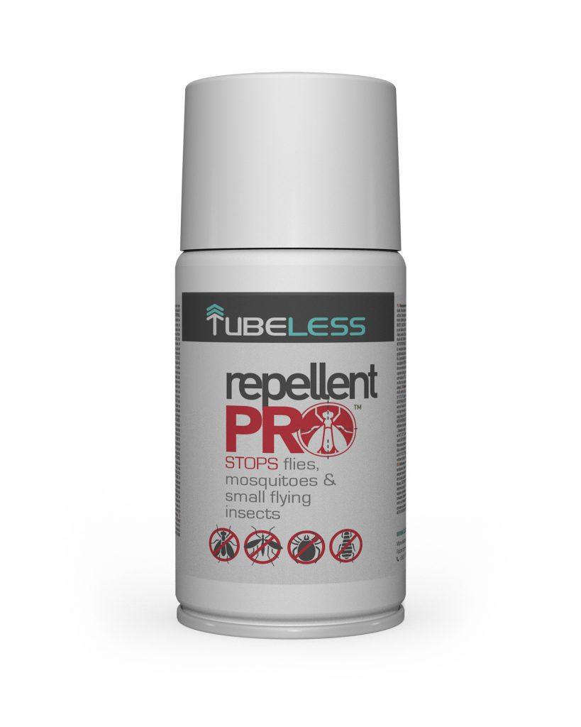 repellent pro refill 2