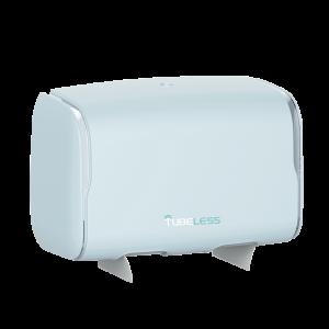 Tubeless Mini Duo Dispenser